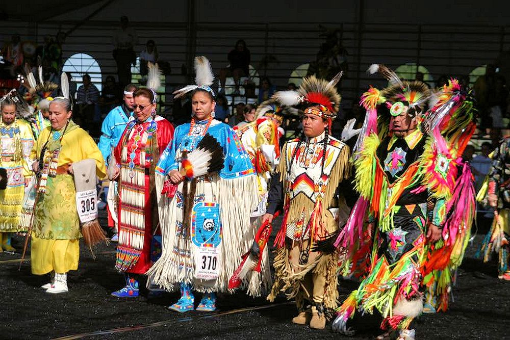 2020 Seminole Tribal Fair & Pow Wow | Seminole Hard Rock With So Florida Fairgrounds Schedule