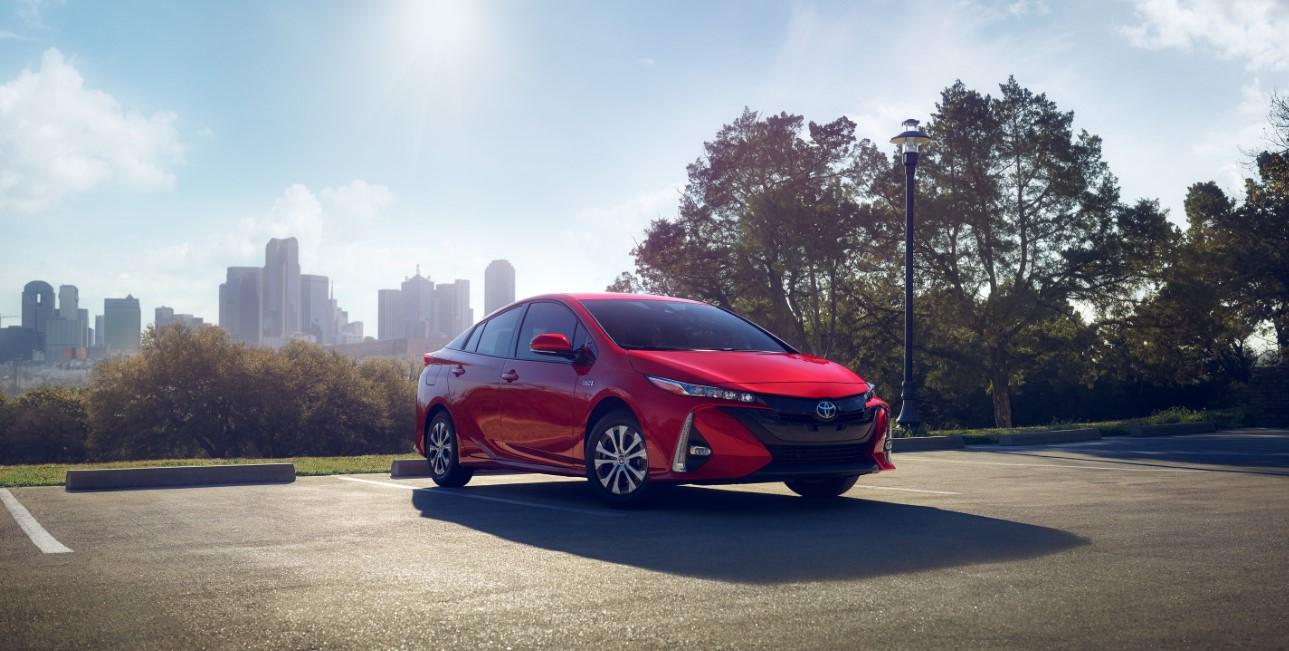 2021 Toyota Prius Prime Interior, Specs, Price For San Diego Belly Up 2021 Calander