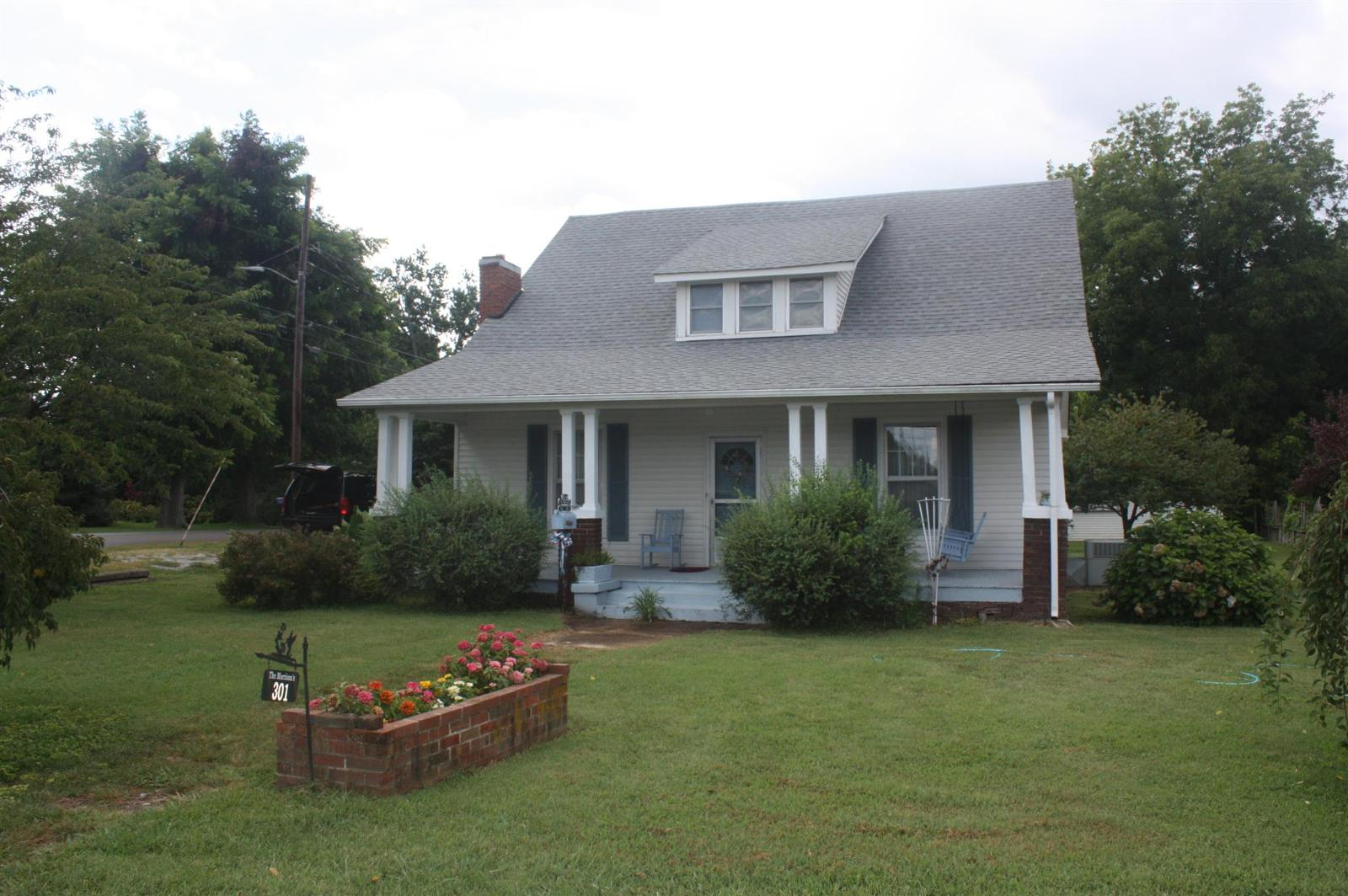 301 W Sparta St, Mcminnville, Tn — Mls# 1751841 — Era Pertaining To Warren Co. Tn.west Scool Year