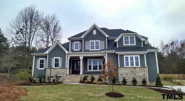3205 Bryant Falls Ct, Raleigh, Nc 27613 - Realtor® With Regard To Wake County Track Out
