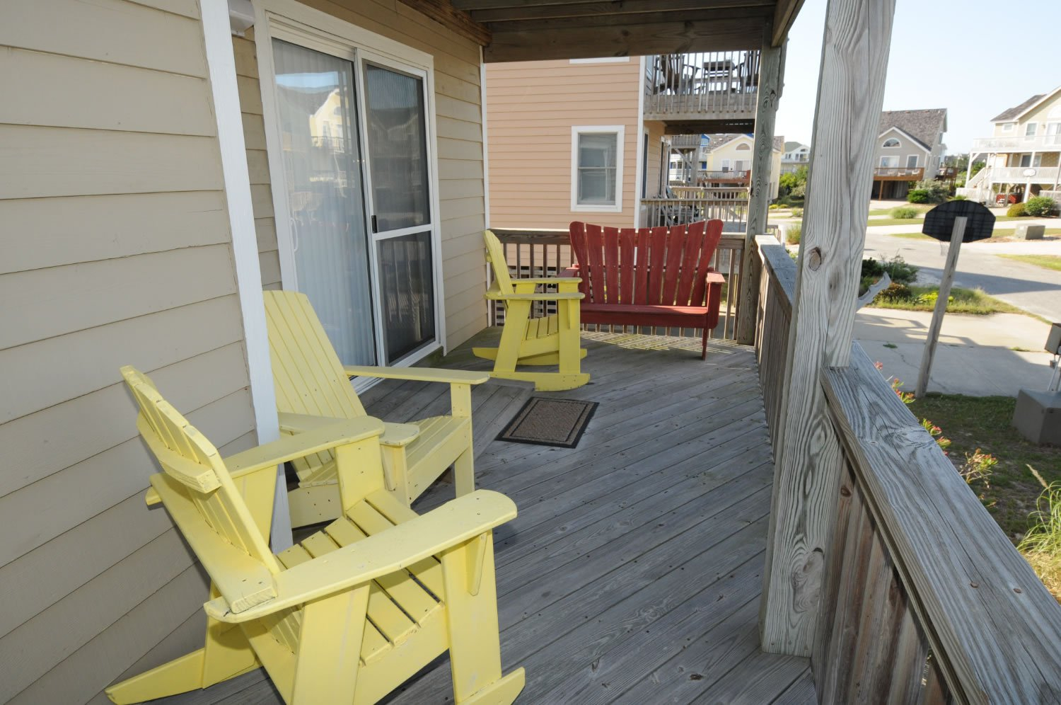 365 Why Not • Outer Banks Vacation Rental In Nags Head With Court Calendar Dare County