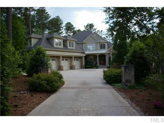 4445 Harbourgate Dr, Raleigh, Nc 27612 – Realtor® In Wake County Track Out