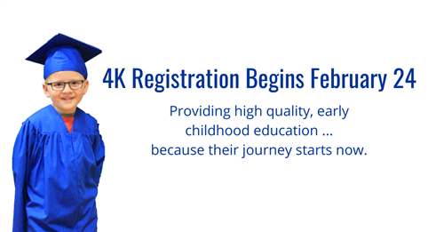 4K / Welcome To 4K With Regard To Stevens Point School District Calendar 2021