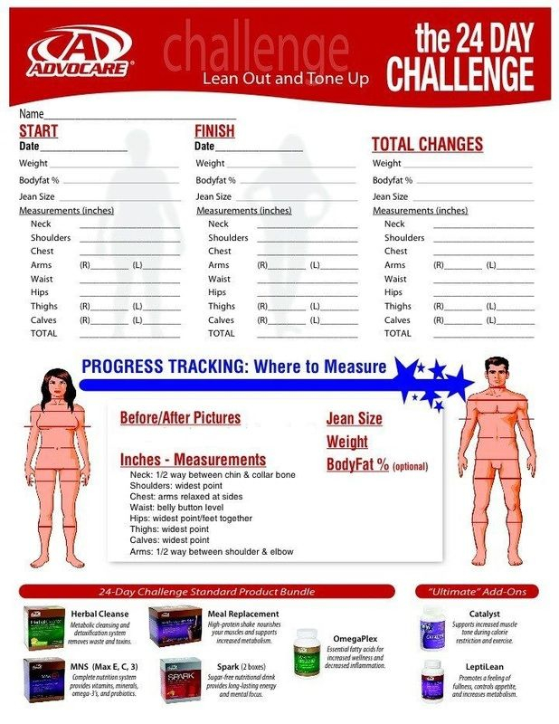56 Best Alice Cooper Images On Pinterest | Alice Cooper Intended For Printable Guide Advocare 24 Day Challenge
