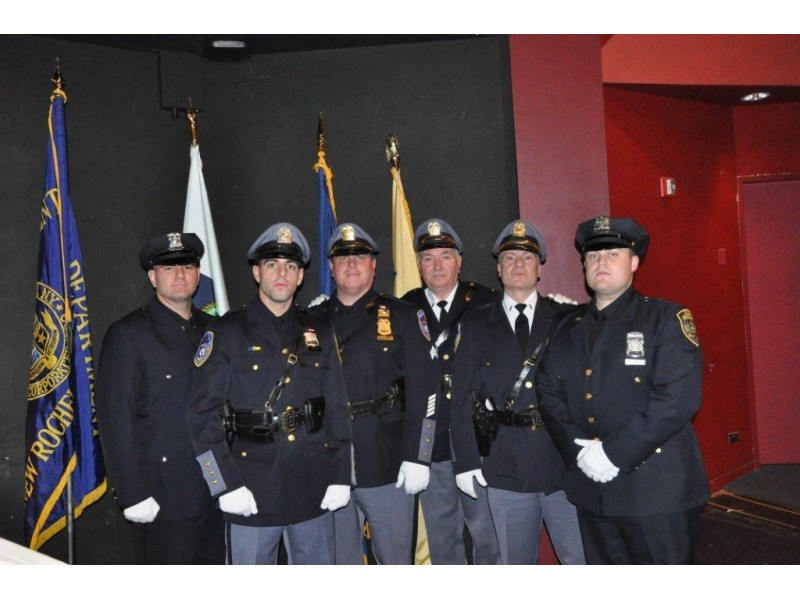 60 Graduate From Westchester County Police Academy Inside White Plains School District Calendar