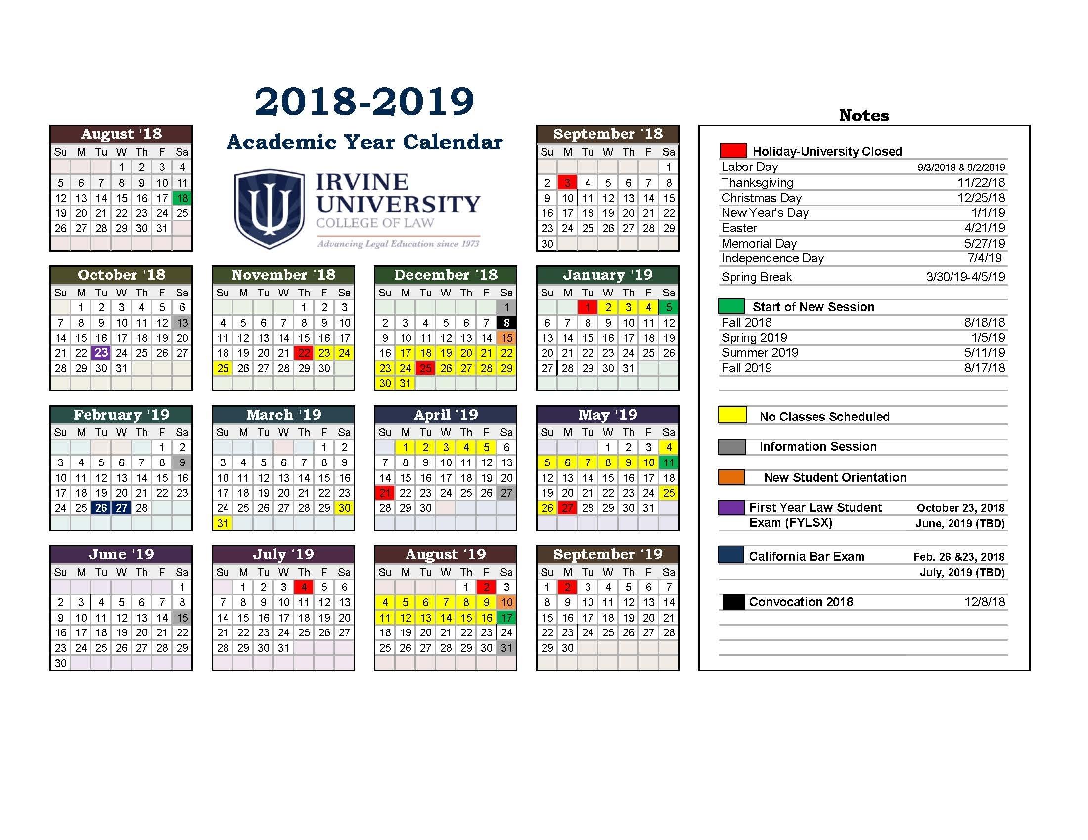 9 Year Calendar Iu | Ten Free Printable Calendar 2020 2021 For University Of Ri Academic Calendar 2021 2020