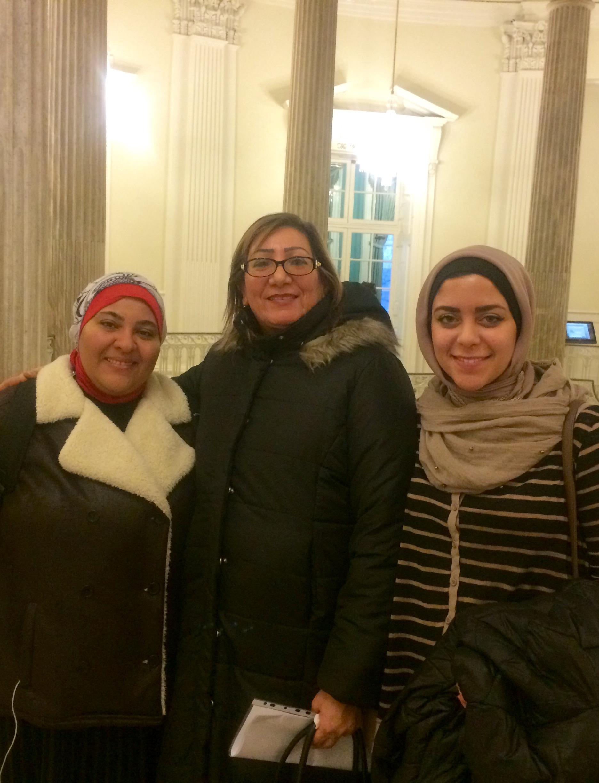 A W A L | A Brooklyn Based Arab Women Organizing Collective For Nyc School Calendar 2015 16