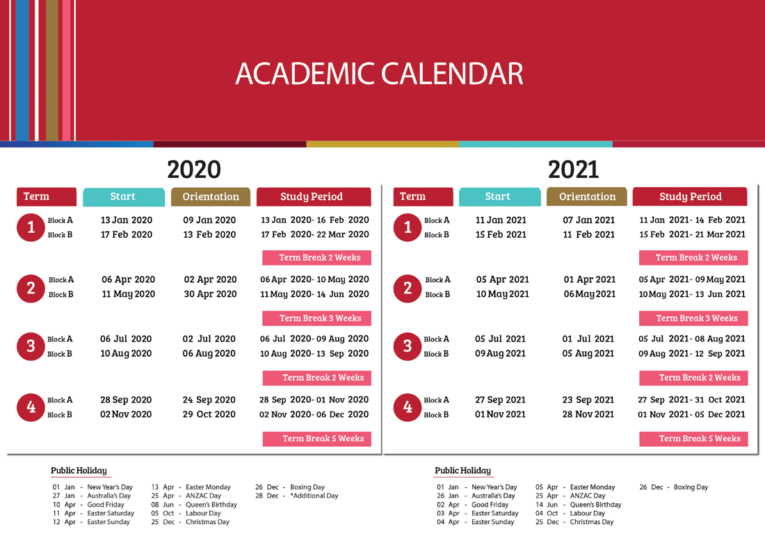 Academic Calendar – Victory Institute With Delaware State U Fall Semester Start Date