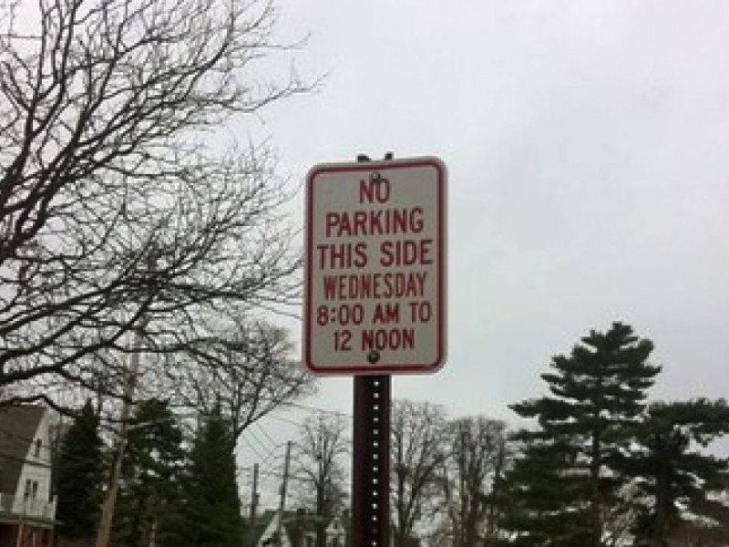 Alternate Side Parking Rules For New Rochelle Go Into In Alternate Parking Nyc Calendar
