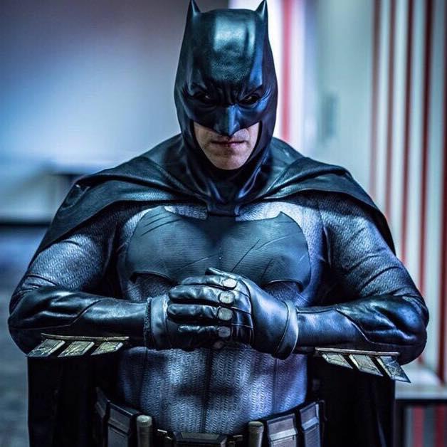 Are Superheroes Real? Meet The Batman Of San Antonio! – 90 Inside San Antonio Live Music Calendar