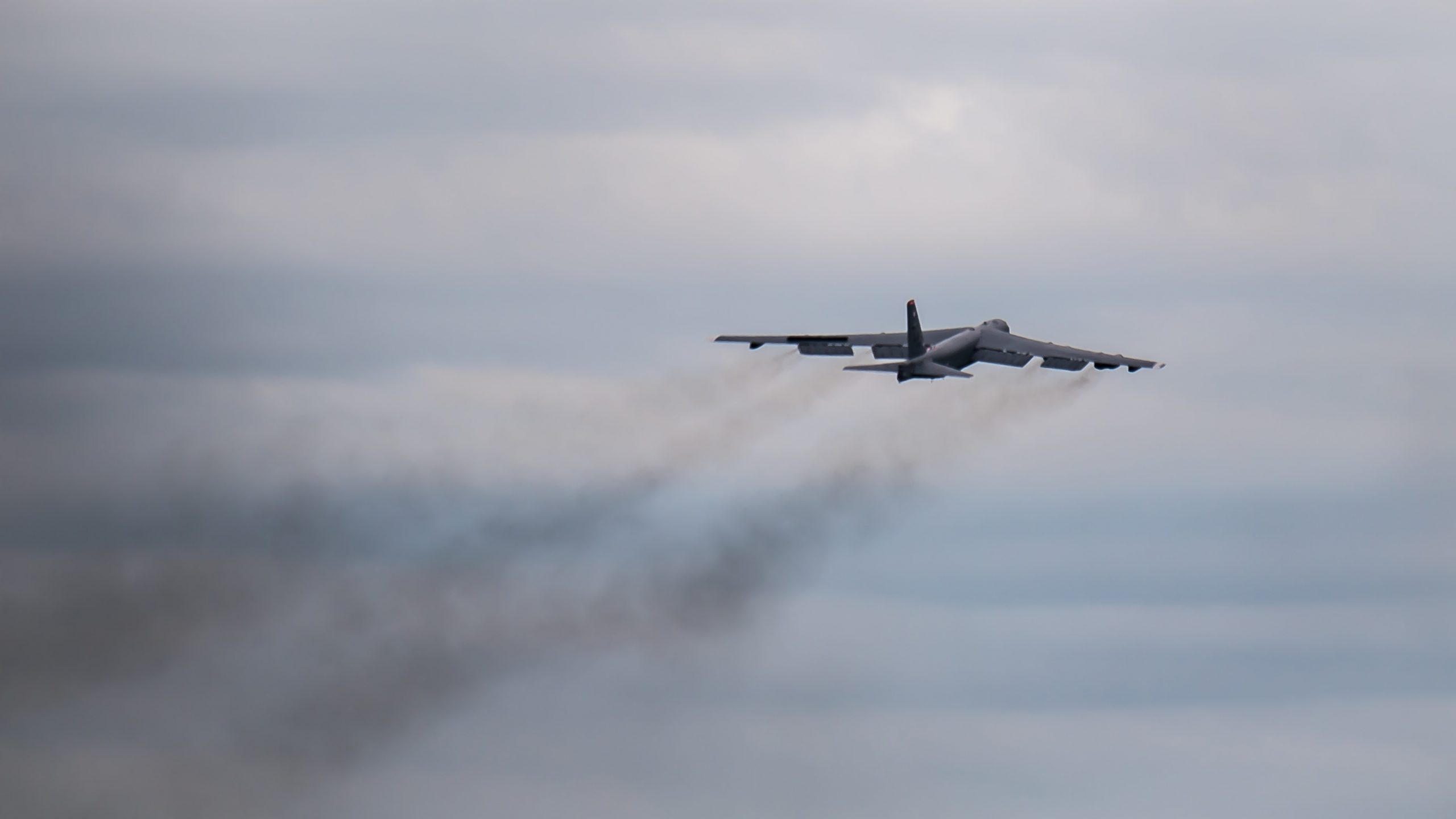 As Tensions Grow With Iran, Air Force Deploys B 52 Bombers Pertaining To Iberia Parish School Board Calendar