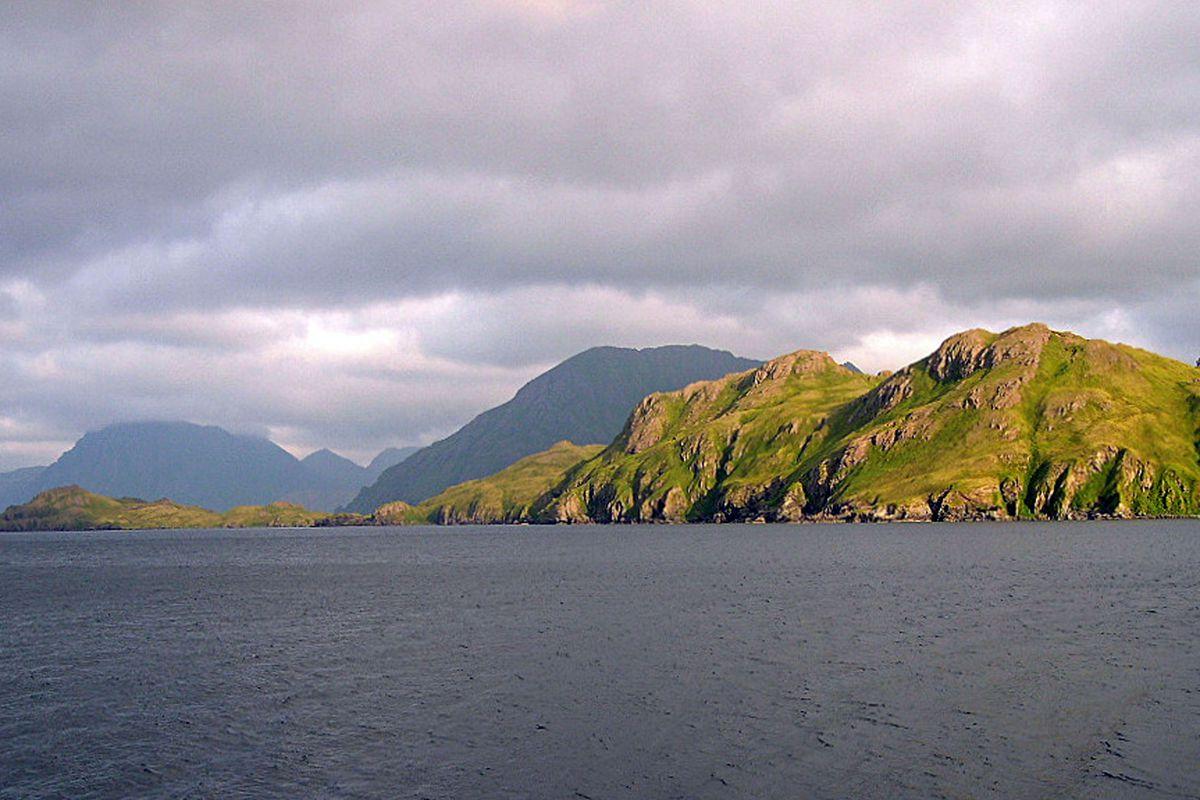At Remote Adak Island, Fish Processing Returns To Boost Throughout State Of Alaska Court Calendar