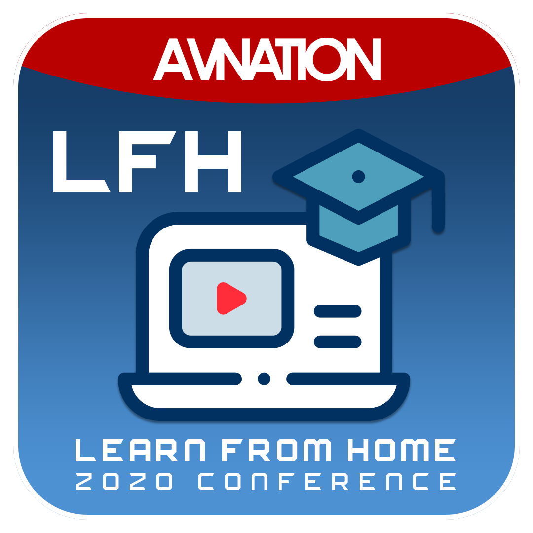 Avnation To Host 'Learn From Home' Virtual Event | Avnetwork With Regard To Southtown Expo Center Schedule