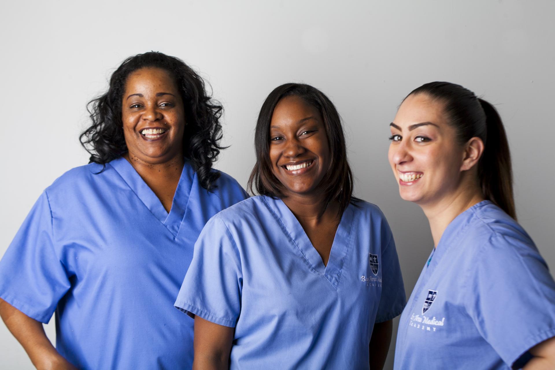 Bay Area Medical Academy – Healthcare Career Training Regarding San Jose State Academic Calendar