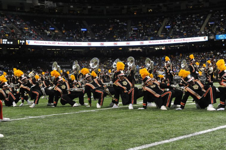 Bayou Classic: Full Schedule, Ticket Information, And More in Grabling State Holiday Schedule