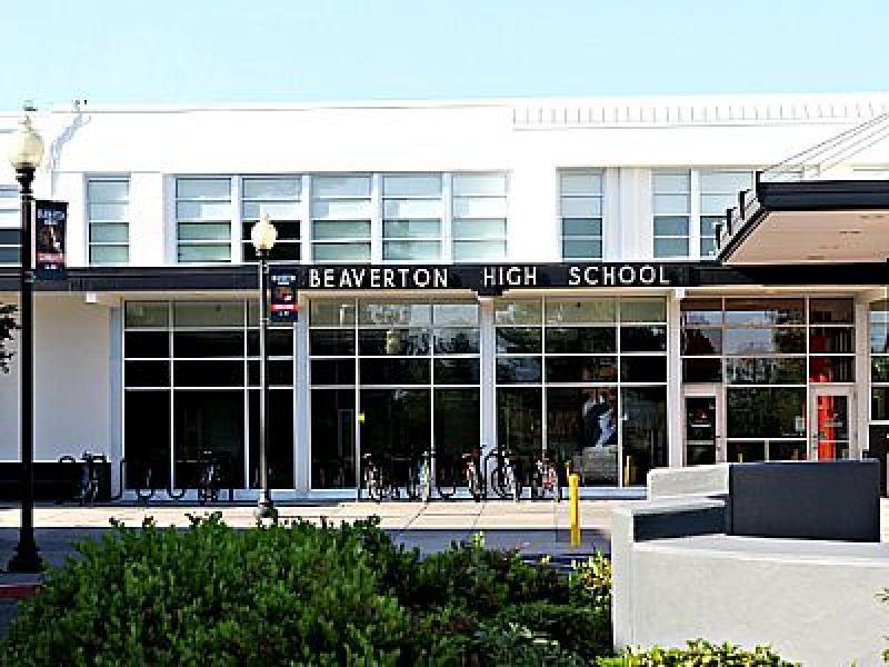 Beaverton High School Celebrates 100Th Anniversary Within Oregon City High School Calendar 2021 2020