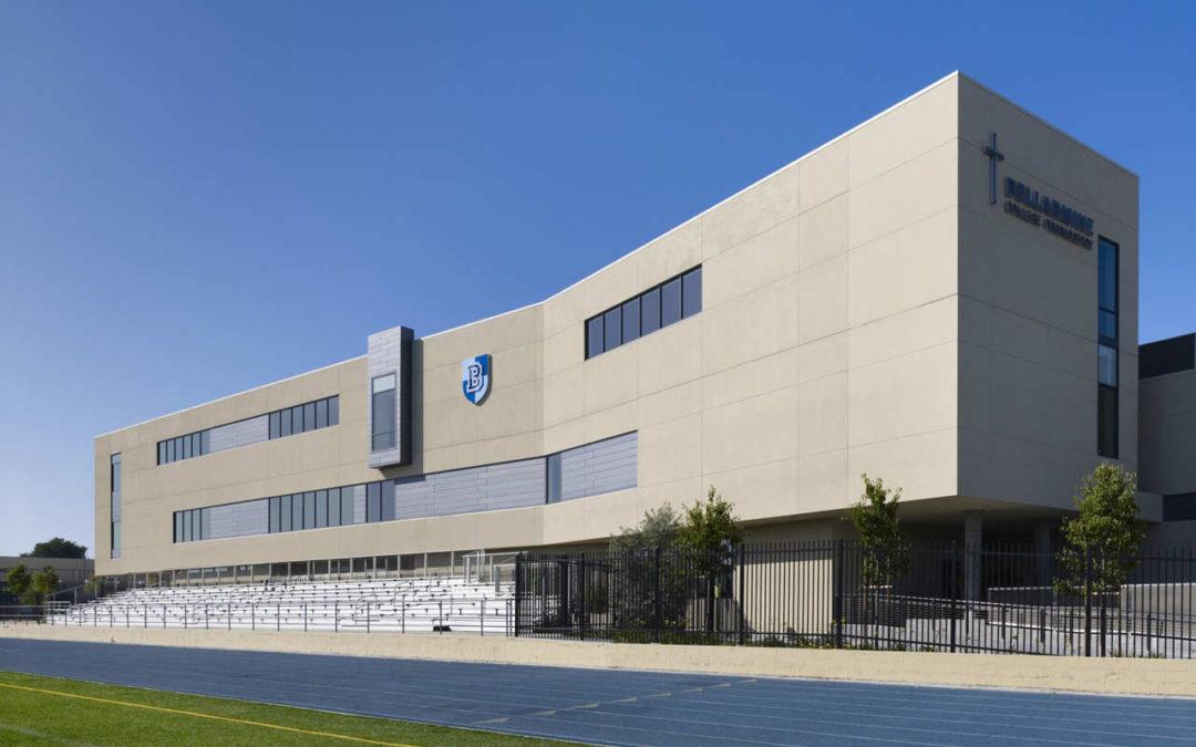 Bellarmine College Preparatory – Diocese Of San Jose Within San Jose State Academic Calendar