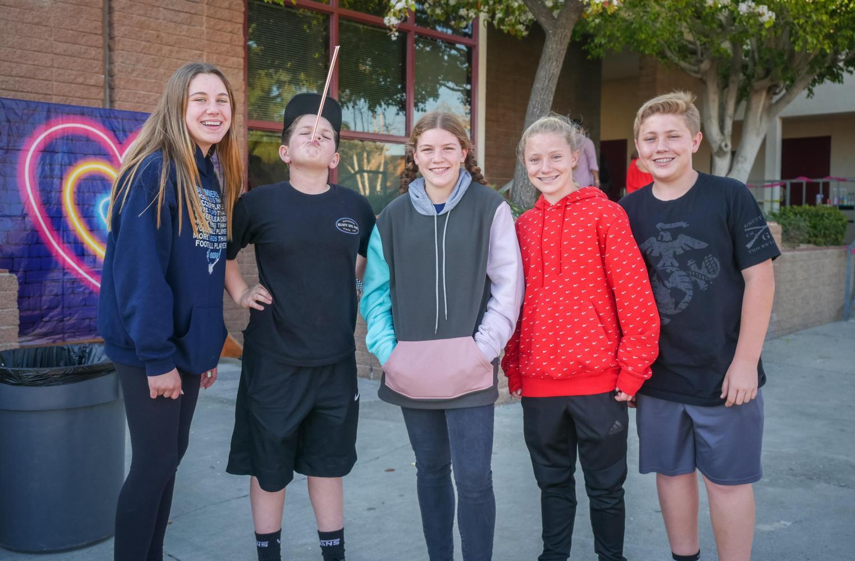 Bernardo Yorba Middle School For Anaheim School District Calendar 2021