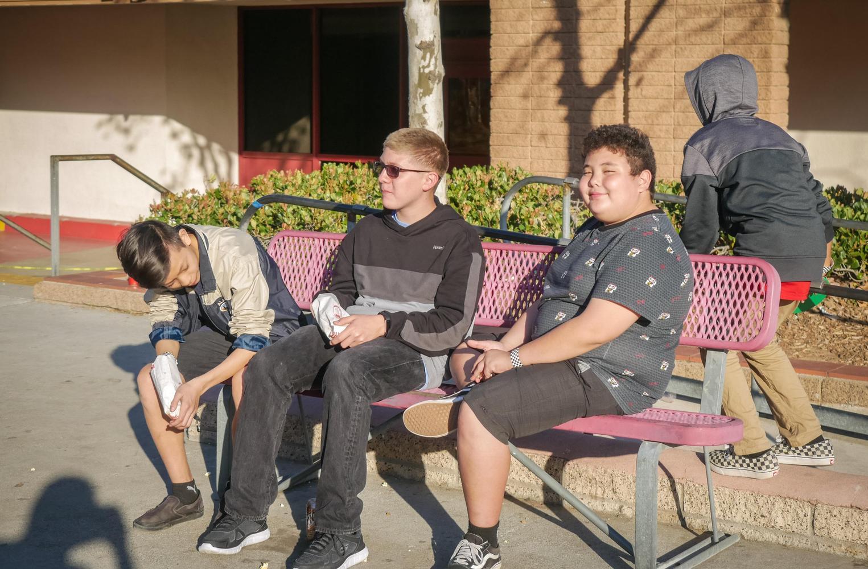Bernardo Yorba Middle School With Regard To Anaheim School District Calendar 2021