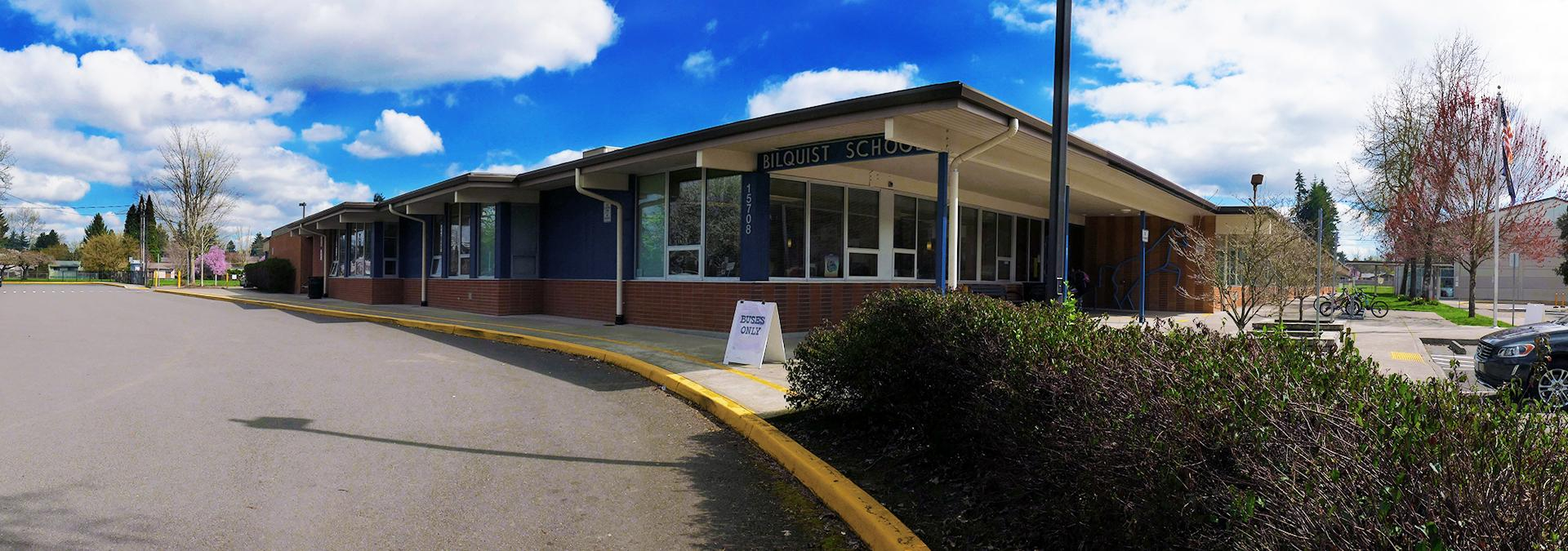 Bilquist Elementary School Bond Project | North Clackamas With North Clackamas School District Elementary Calen
