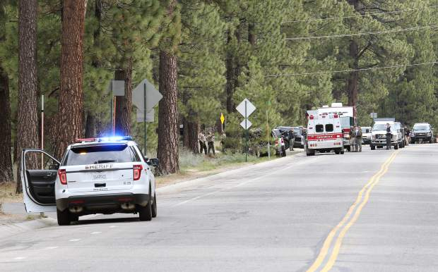Bomb Squad Called To Check Potential Threat At South Lake Pertaining To El Dorado Court Calendar