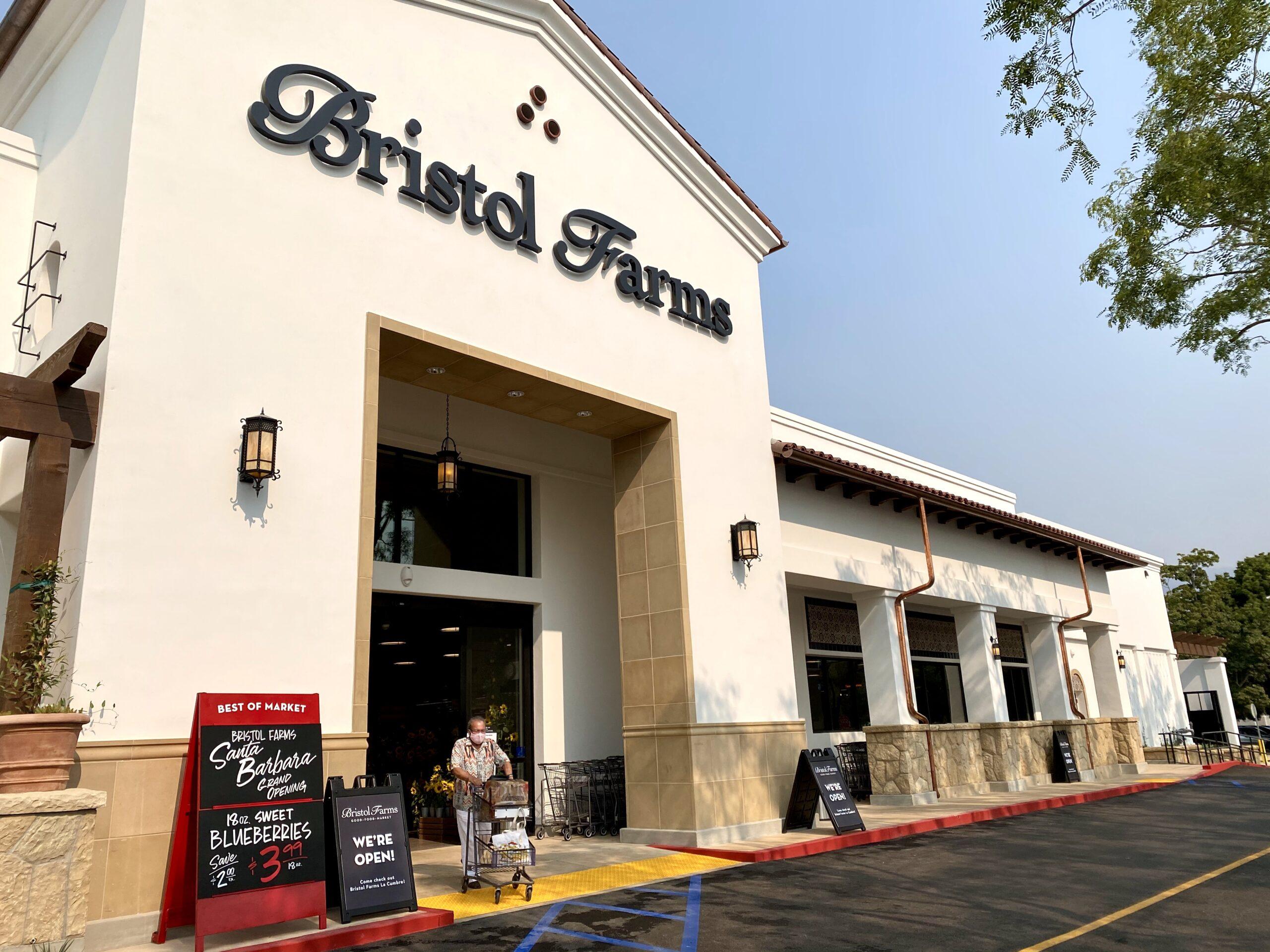 Bristol Farms Debuts New Store In Santa Barbara In San Diego Belly Up 2021 Calander
