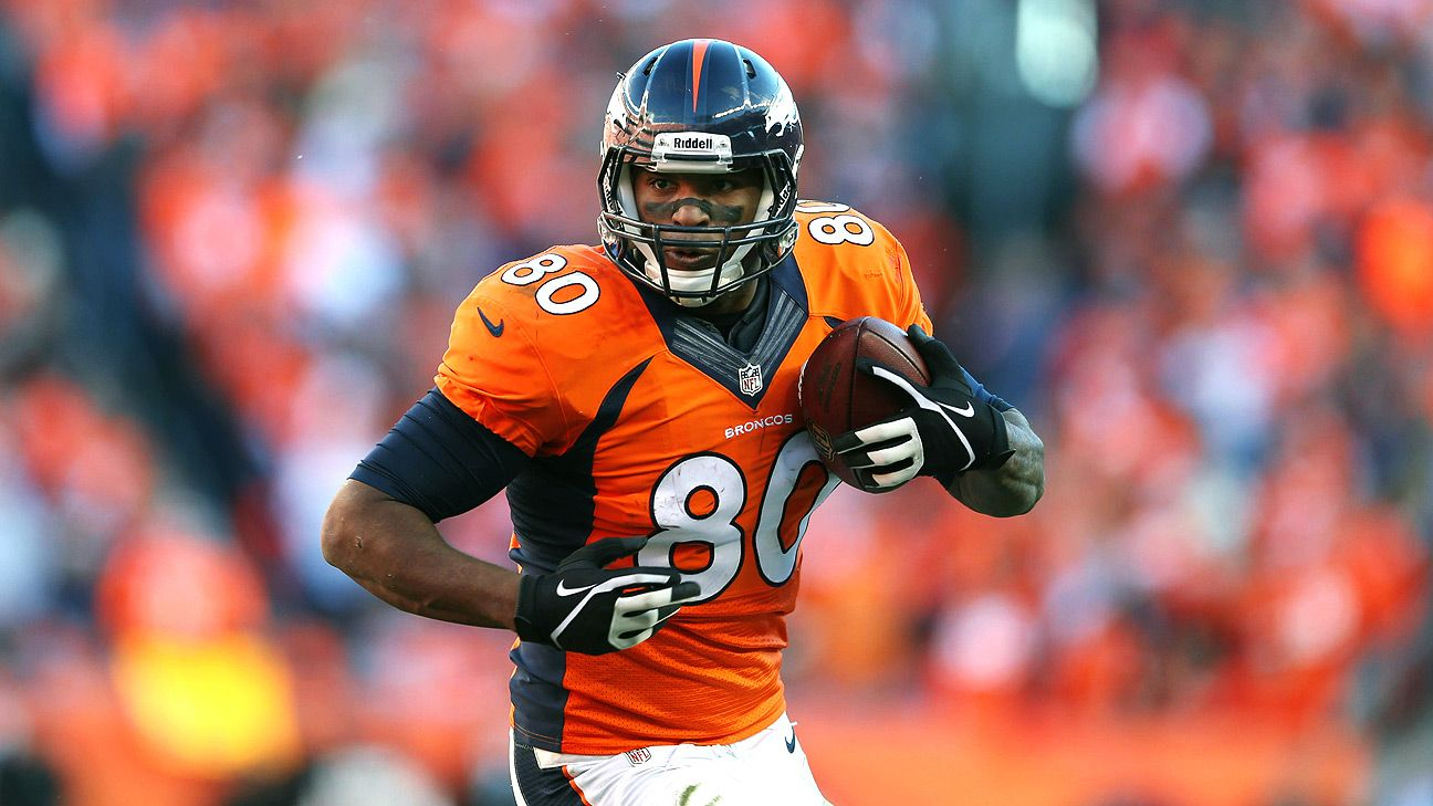 Broncos Roster Breakdown: Tight Ends - Denver Broncos Blog With Tampa Bay Horse Racing Schedule