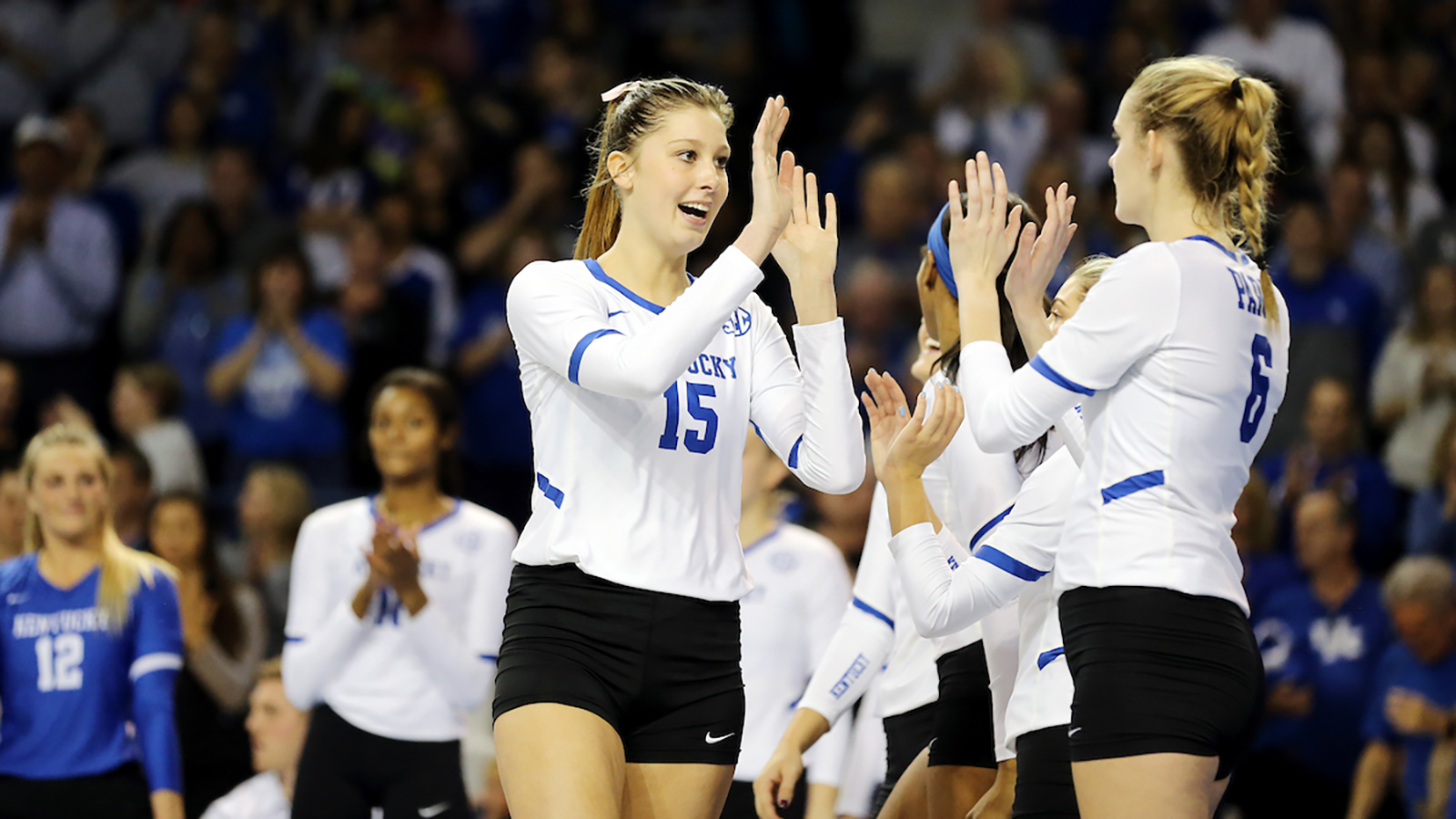 Brooke Morgan – Volleyball – University Of Kentucky Athletics In Madison County Kentucky School Calendar