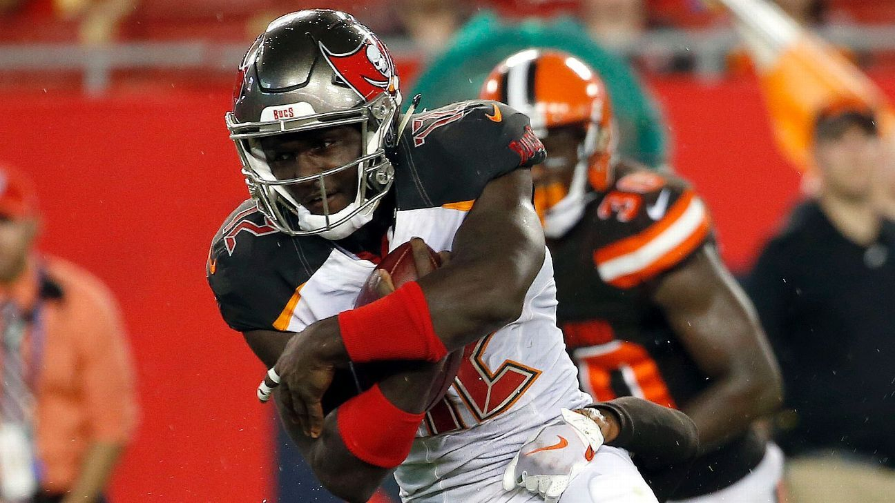 Bucs' Dirk Koetter: Chris Godwin Played Like A No. 1 Intended For Tampa Bay Horse Racing Schedule