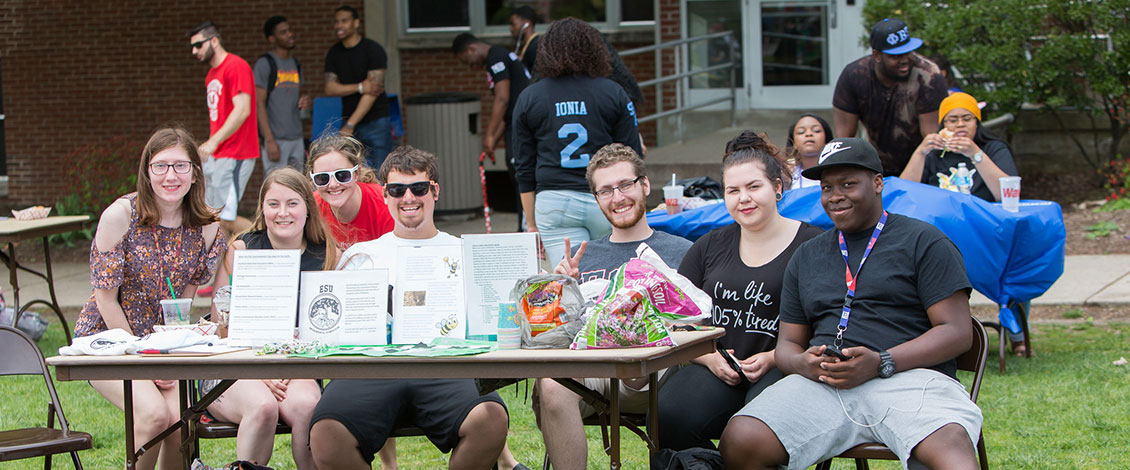 Campus Life | East Stroudsburg University Intended For Stroudsburg School Calendar