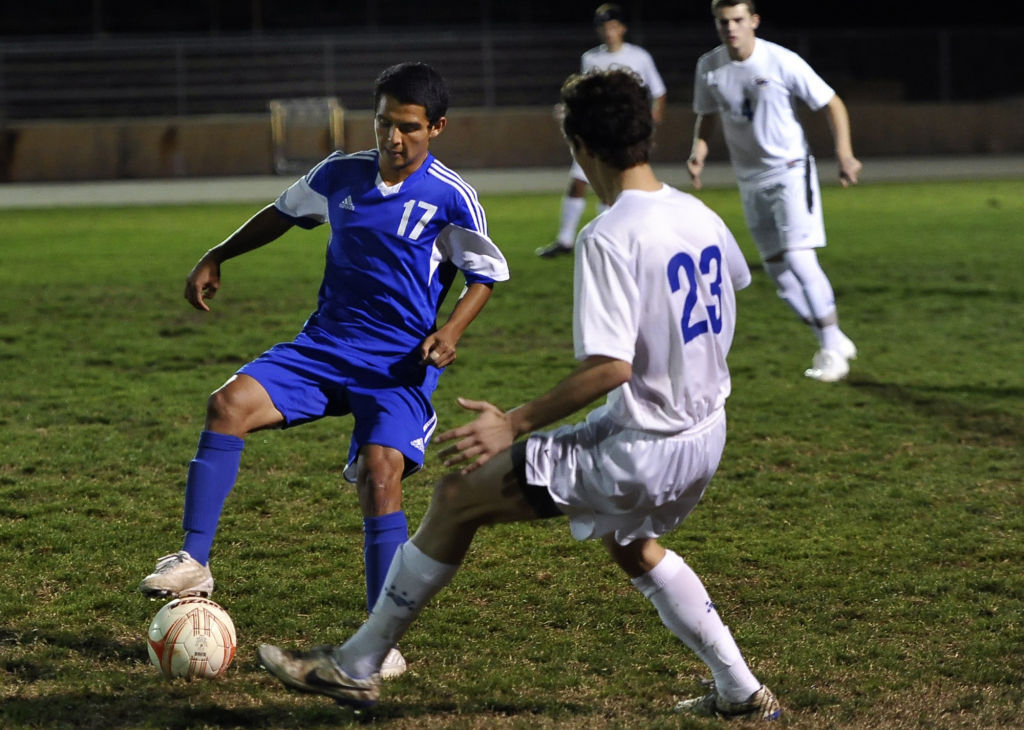 Cassidy Capitalizes, Arroyo Grande Wins | Soccer Intended For Arroyo Grande School Calendar