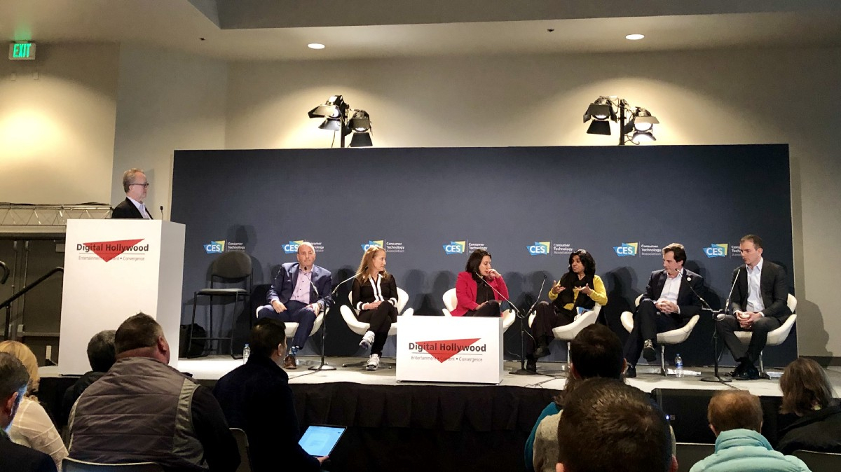 Ces 2019 Day 0 Recap – Ipg Media Lab – Medium Regarding Out Of Office Vs Busy Outlook