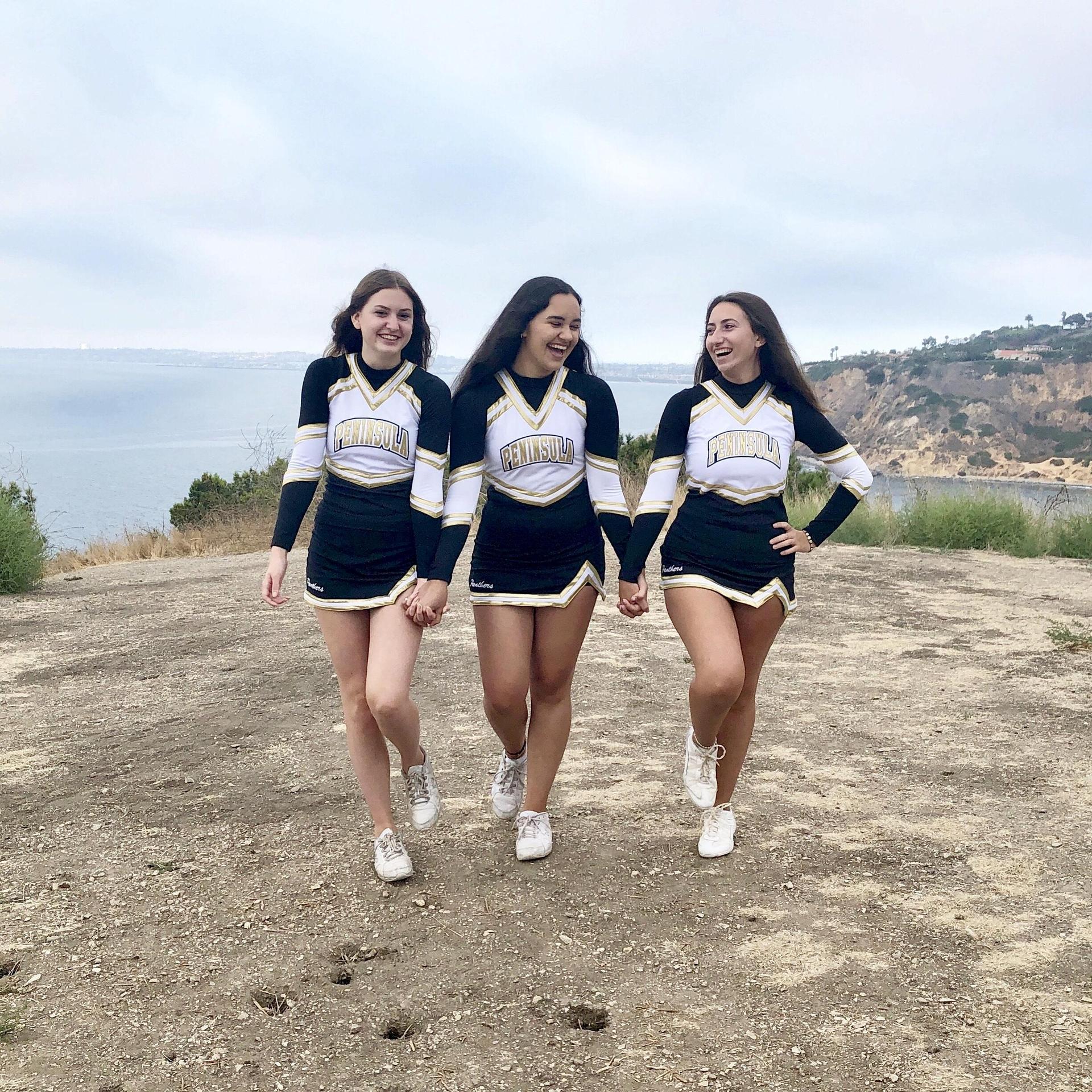 Cheer Team - Athletics / Activities - Palos Verdes With Palos Verdes School District Calendar 2021