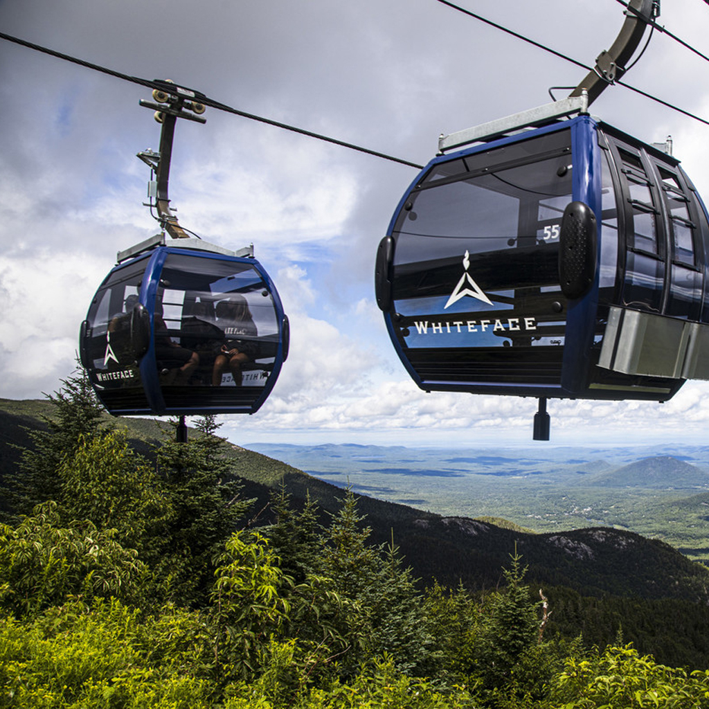 Cloudsplitter Gondola Rides - Whiteface Mountain In Lake Placid Events Calendar 2021