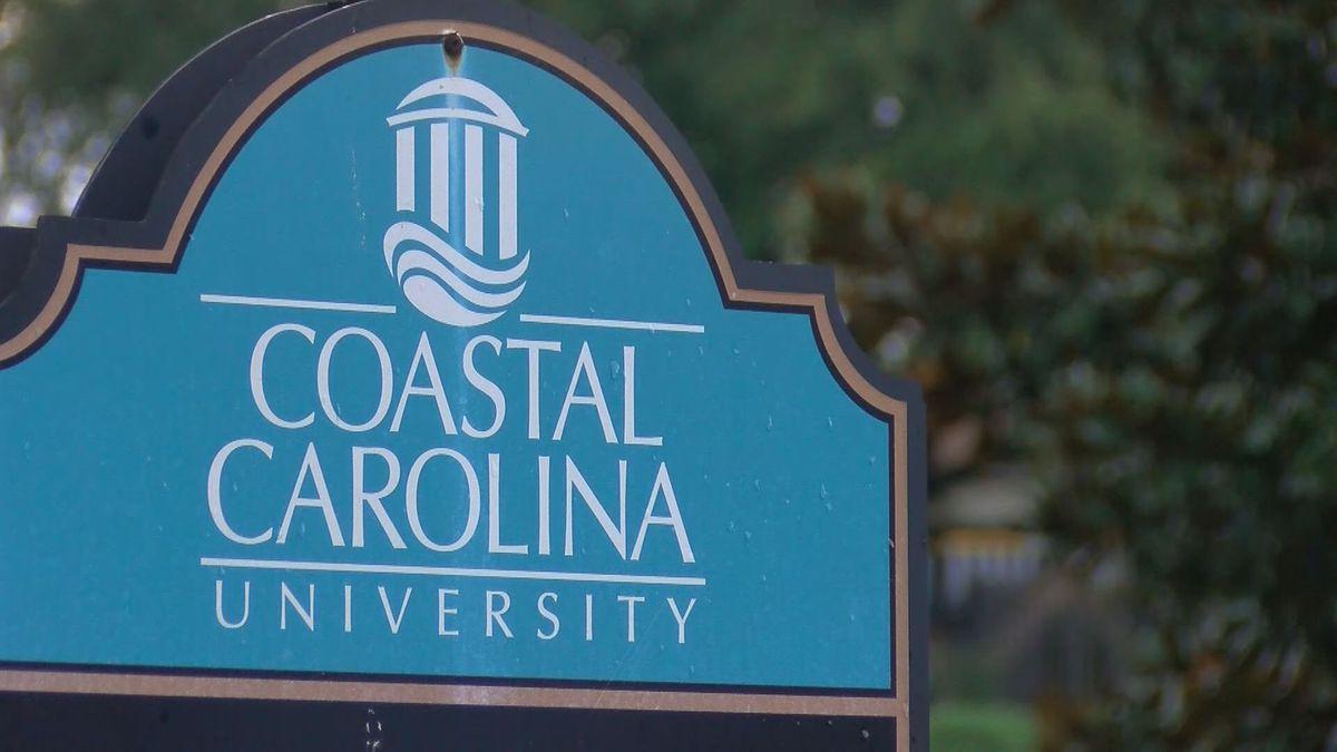 Coastal Carolina University Outlines Covid 19 Safety Plans With East Carolina University Calendar 2020