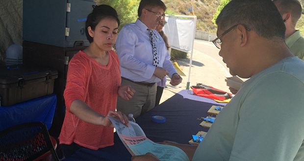 Coc Canyon Country Campus Hosts Job Fair For Students Regarding College Of The Canyons Holiday Schedule