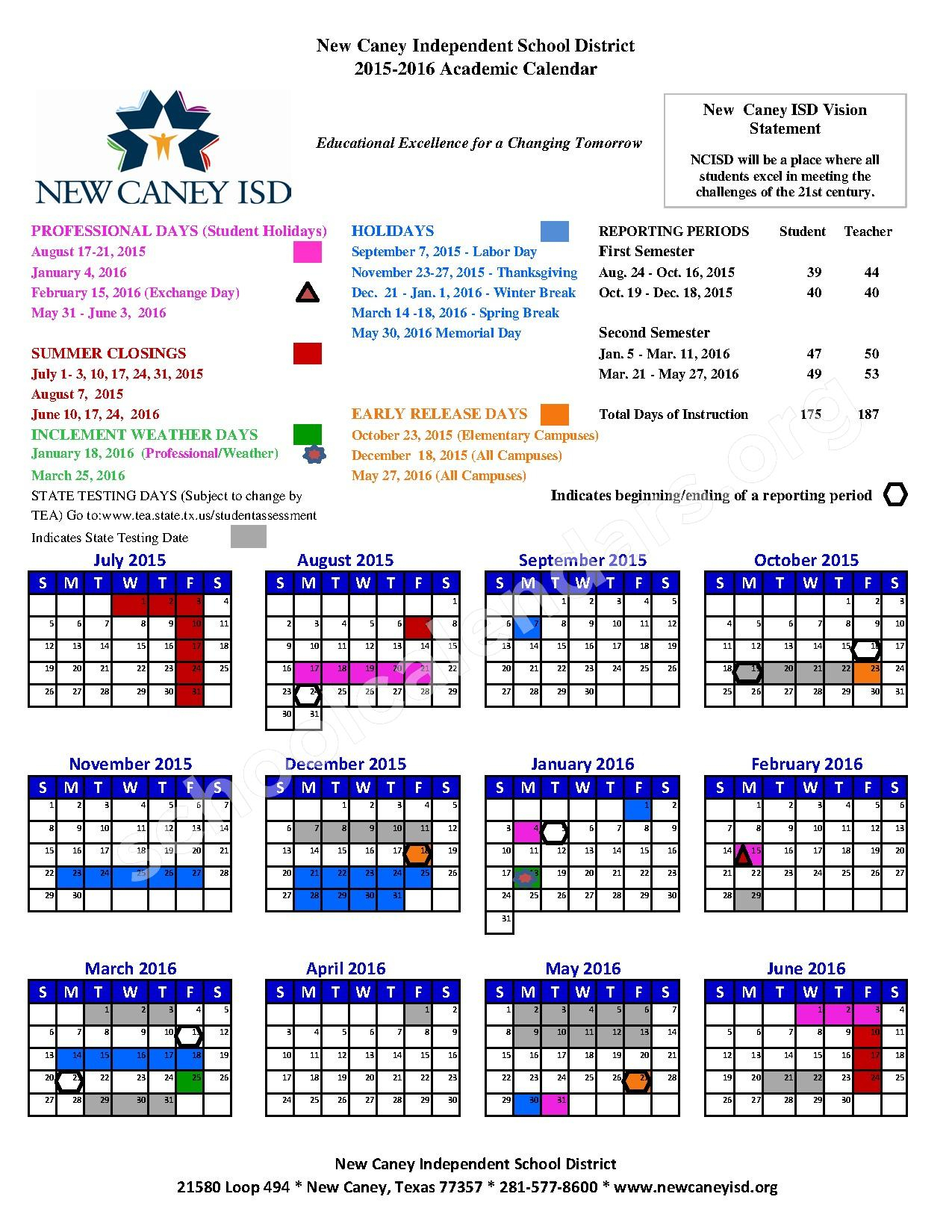 Coeur D'Alene School District Calendar | Printable With Regard To San Marcos University Ca 2020 School Calender