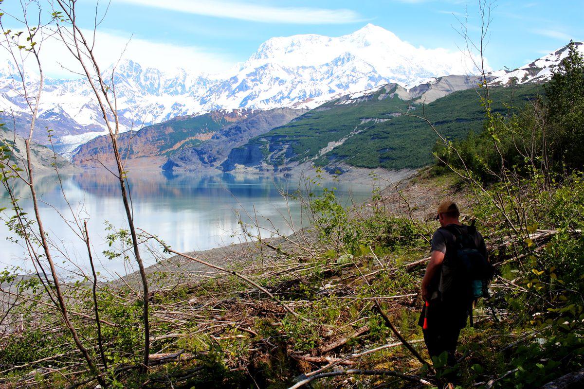 Collapsing Alaska Mountains: Southeast Landslides And Regarding State Of Alaska Court Calendar