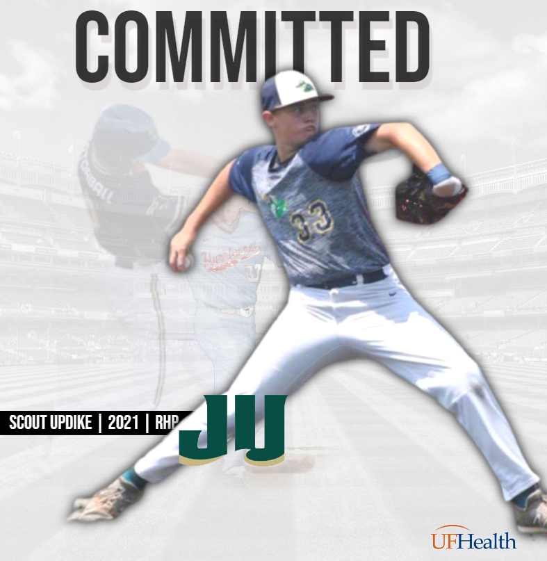 College Commits | Gatorball Baseball Academy For University Of South Florida Calendar 2021