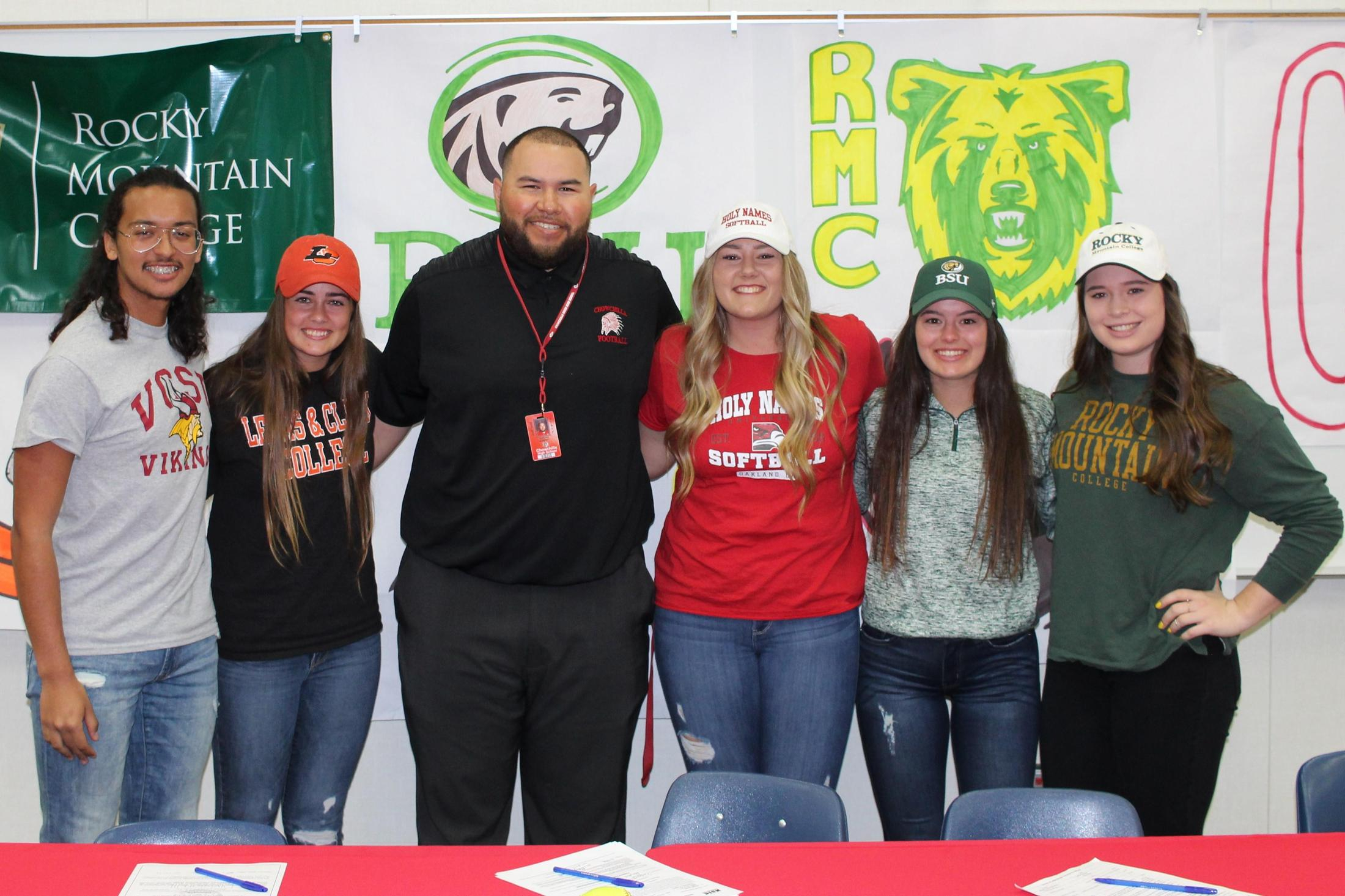 College National Letter Of Intent Signing Day, March 21 Pertaining To Morgan Hill Distric Instructional Calender