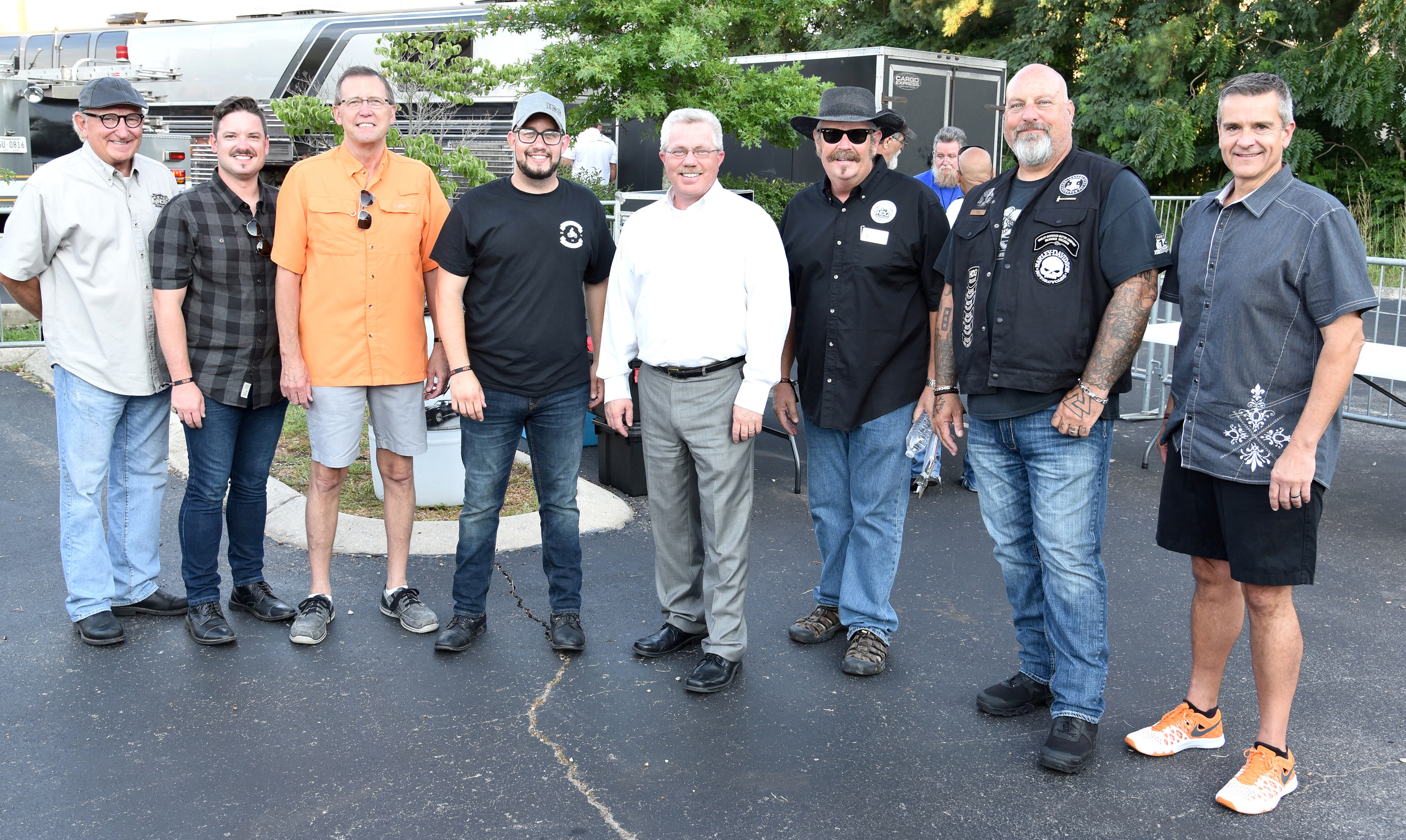 Cookeville Welcomes Southern Backroads H.o.g Rally Inside Putnam Co Schools Cookeville Tn Calendar