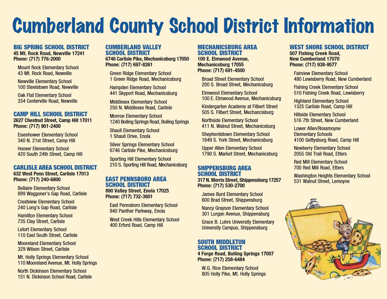 Cumberland Valley School District Calendar | Printable Pertaining To Gcu Academic Calendar Non Traditional 2020