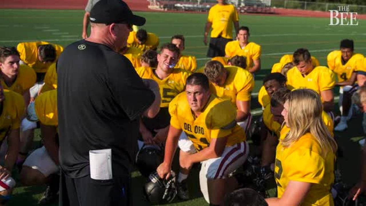 Del Oro Hopes Its Prep Football Championship Legacy Grows throughout Del Oro High School Calendar