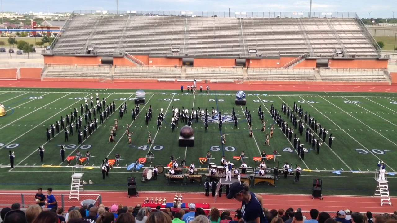 Del Rio High School Band – Rough Rider Marching Contest Intended For Del Rio Highschool