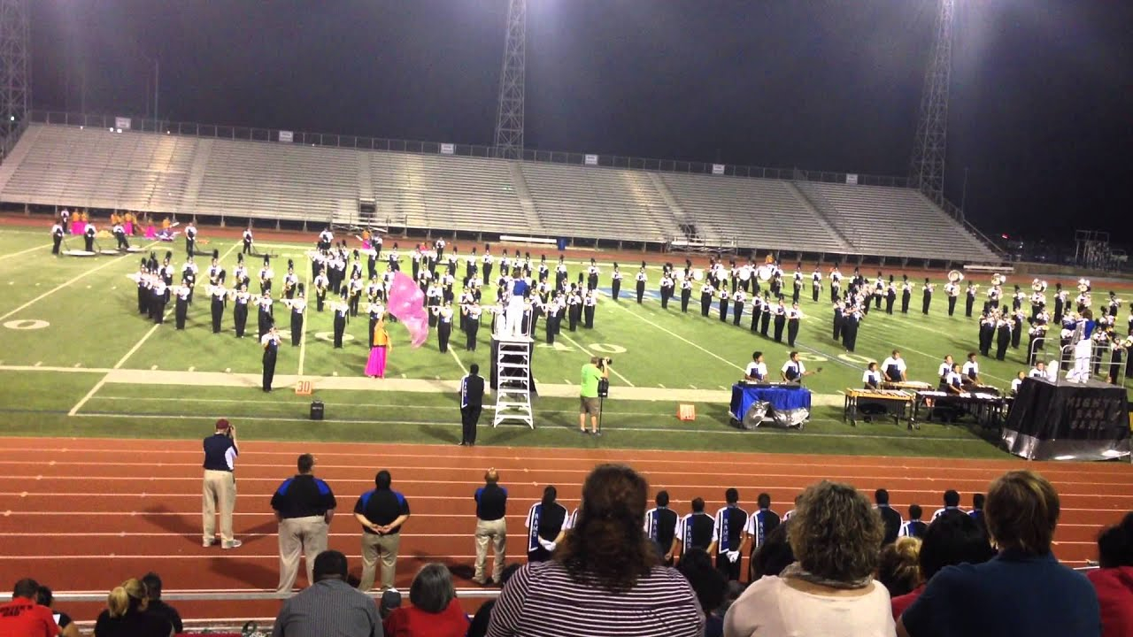 Del Rio Hs Band - Us Bands Marching Competition - Youtube Pertaining To Del Rio Highschool