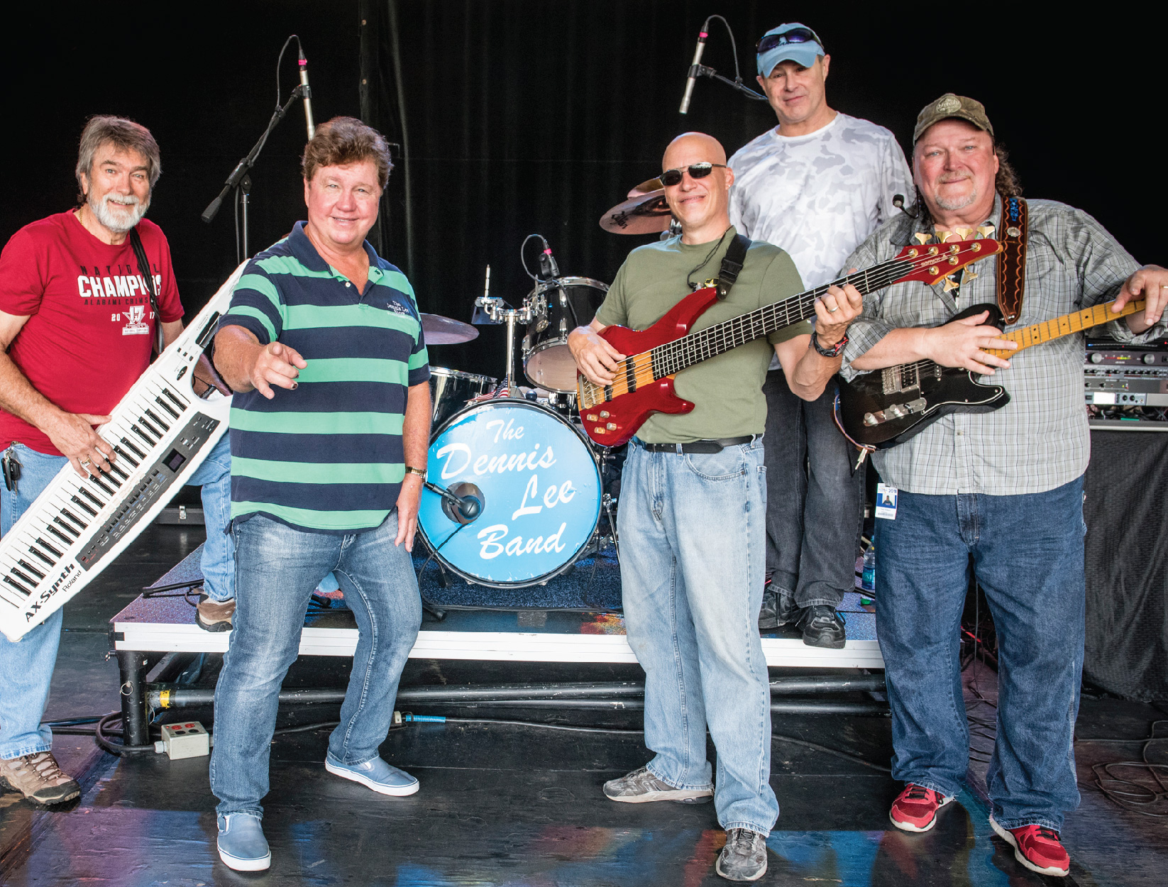 Dennis Lee Band – Florida State Fair Intended For South Florida Fairgrounds Event Schedule February 2020