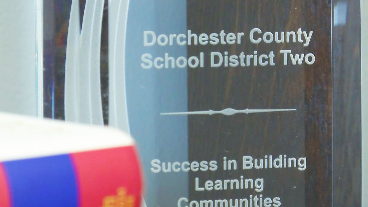 Dorchester District 2 Discusses Options For Reopening within Dorchester County District 2 2020-2021 School Calendar