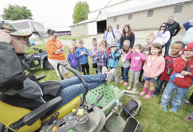 Down On The Farm – Piqua Daily Call With Weber County Elementary School Calendar