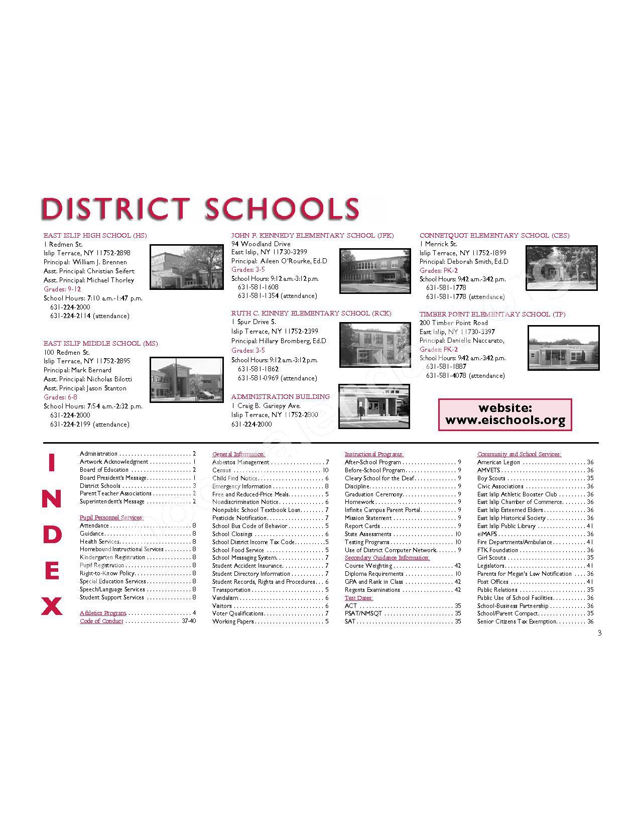 East Meadow School District Calendar | Printable Calendar With U Of Akron Spring Break 2020