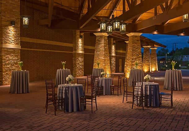 East Tennessee Wedding Resort | Meadowview Marriott in Meadowview Convention Center Events